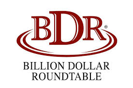 from the website the billion dollar roundtable