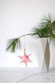 Sterne Basteln Ohne Kleben Eigene Weihnachtsdekoration