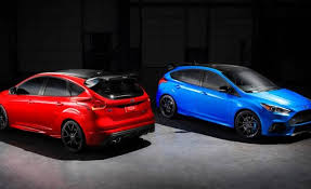 2018 ford focus rs. exellent 2018 slide 4 of 25 2018 ford focus rs limited edition to ford focus rs
