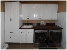 Small Laundry Renovations Storage Ideas For Laundry Area Shining Home Design