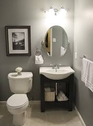 Bathroom Ideas For Small Bathrooms Budget House Pinterest Inspiration Decorating Small Bathrooms On A Budget Ideas