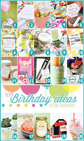 over 101 birthday gift ideas under 5 get creative with these fun gifts