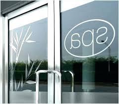 vinyl door decals vinyl glass etching decals shower door decals frosting for shower doors a