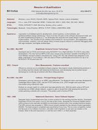 Simple Resume Format In Word Beautiful Simple Resume Template Word