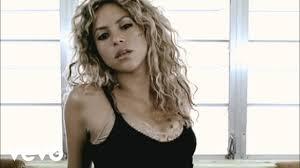 Shakira - La Tortura (Video) ft. Alejandro Sanz - YouTube