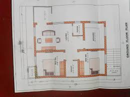house design 20 x 45. 40 x 45 house plans 20 in india 5520131 plan design