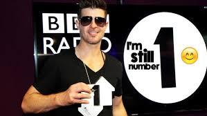 Bbc Radio 1 Top Charts