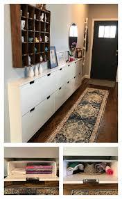 stall ikea small space solution