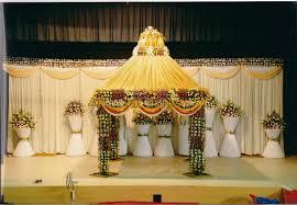 Mandap Decoration Designs