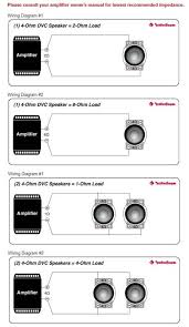 audioholics Alpine Type R 10 2 Ohm Wiring Diagram