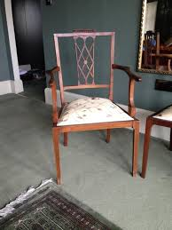 edwardian bedroom chairs. 4 decorative edwardian bedroom chairs