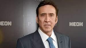 Nicolas Cage explains why he left ...