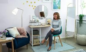 Lorraine Kelly's house will give you major interior design ...