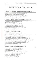 Scholarship Essay Help Help With Writing A Scholarship Essay