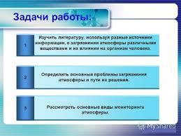 Презентация на тему logo Реферат по теме Экологические  3 Задачи