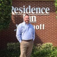Dustin Behney's Email & Phone | Island Hospitality Management
