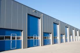 commercial garage doorsSave Money With Commercial Garage Door Service  Overhead Door Company
