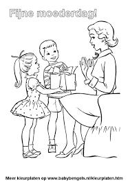 Kleurplaten Voor Peuters En Kleuters En Kinderen Online Uitprinten