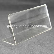 Plastic A4 Display Stands Best Tv Stand Plastic Display Stands A32 Buy Acrylic Akomunn
