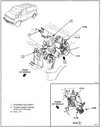 chevy astro starter wiring chevy wiring diagrams projects on simple chevy 350 starter wiring