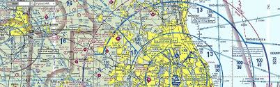 Free Vfr Sectional Charts Online Aviation Blog