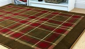 red and grey rug red and grey rugby shirt bath rug braided brown green teal reddish