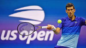 Novak Djokovic Dominates Tallon ...