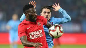 Trabzonspor Ümraniyespor maçı ne zaman, saat kaçta, hangi kanalda? - Spor  Haberleri - Milliyet