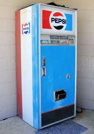 Vintage Pepsi Vending Machine For Sale Unique Vintage Pepsi Machine Crafts For Kids Pinterest Pepsi And Coke