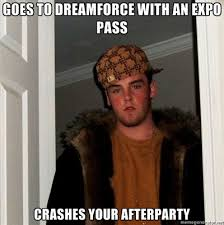 Attack of the #DF12 Memes - Salesforce Blog via Relatably.com