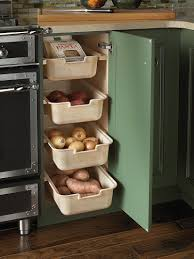 Kitchen Corner 30 Corner Drawers And Storage Solutions For The Modern Kitchen