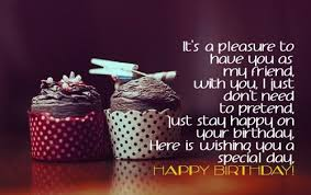 Happy Birthday Quotes For Friend Delectable Birthday Wishes Card For Friend With Name Inspirational Happy