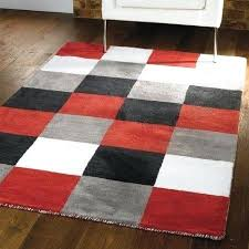 red and black area rugs red black and white kitchen rugs trendy nice red and red and black area rugs