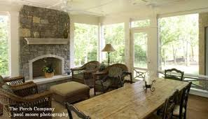 screened porch furniture. Furniture Placement Idea: Use Chairs Instead Of Sofas For Easier Conversation Screened Porch