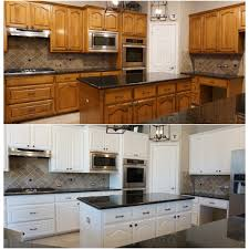 Refinishing Idea Kitchen Cabinets Ideas For Diy Cabinet Distressed