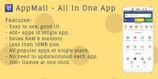 app mall apk 1 0 3 free apk