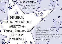 Pta Templates Pta Membership Flyer Template Nessplus