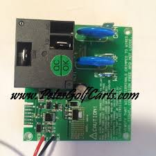 ezgo powerwise charger circuit control board replacement 36v oem lester battery charger 36v at Powerwise 2 Charger Schematic