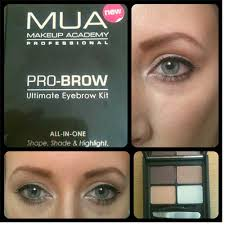 make up academy professional brow kit check out the full here facebook