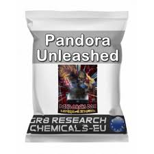 buy pandora unleashed research chemical online in europe