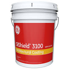 Ge Silicone Color Chart Silshield 3100 Low Voc Coating Architectural Coatings Ge