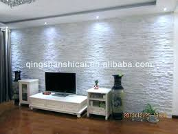 white stone wall living room stone walls decorative stone walls interior white stone wall living room