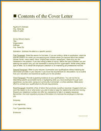 How Do I Write A Cove Spectacular How To Title A Cover Letter With