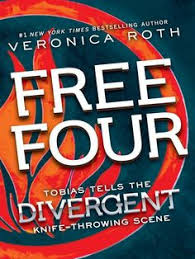 free four tobias tells the divergent knife throwing scene divergent series ebook veronica roth books