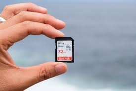 The 9 <b>Best SD Cards</b> of 2020