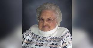 Kathryn Dukes Hoffman Obituary - Visitation & Funeral Information