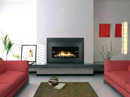 how much do fireplace inserts cost gas fireplace insert cost how much does a in natural