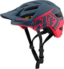 Troy Lee Designs A1 Amazon Com Troy Lee Designs A1 Mips Helmet Classic Slate