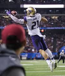 Washington Huskies top 25