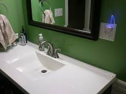 Captivating Bathroom Sink Backsplash Ideas Tile Slightly Wraps Cheap For
